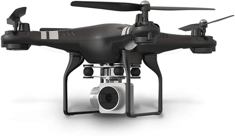 Precio al por mayor y calidad confiable. KAIFH Drone Cámara HD De 720P, Avión De Control Control Control Remoto, Transmisión De Imágenes WiFi En Tiempo Real, Quadcopter, Fotografía Aérea De Alta Definición, Retorno A Largo Plazo, Modo Sin Cabeza,1  edición limitada