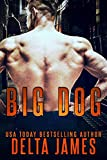 Big Dog: A Rough Romance (Mercenary Masters)