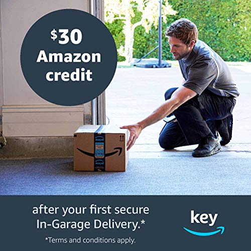Smart up your garage with a smart garage door opener & parking aids 1