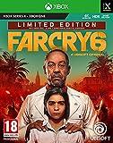 Far Cry 6 Édition Limitée (Xbox Series X)