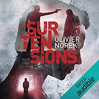 Surtensions cover art
