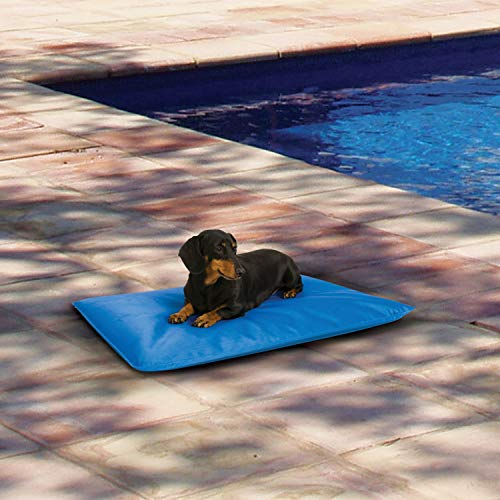 K&H Pet Products Cool Bed III Cooling Dog Bed...