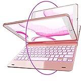 iPad Keyboard Case for iPad 2018...