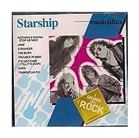 STARSHIP - I GRANDI DEL ROCK (1 CD)