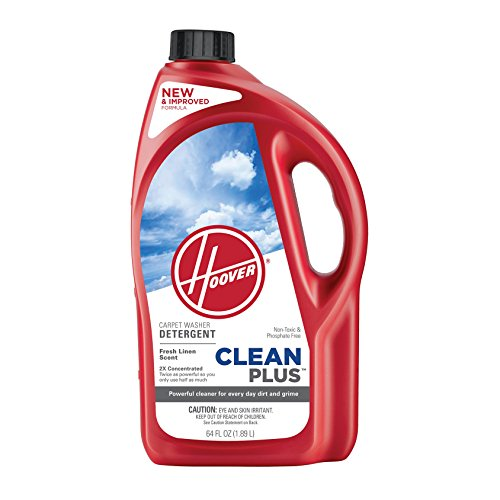 Household Carpet Cleaners & Deodorizers