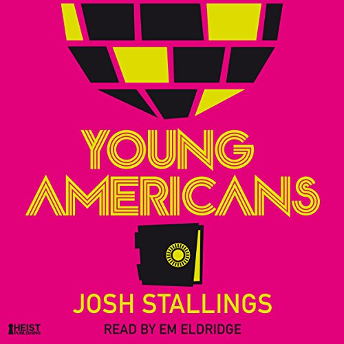Young Americans cover art