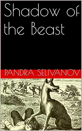 Shadow of the Beast (Out of Hell Book 1) (English Edition)