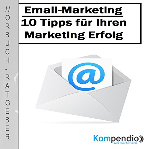 E-Mail-Marketing Titelbild