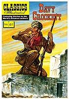Davy Crockett 1910619973 Book Cover