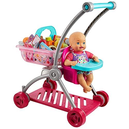muñeca nesy fabricante Little Mommy