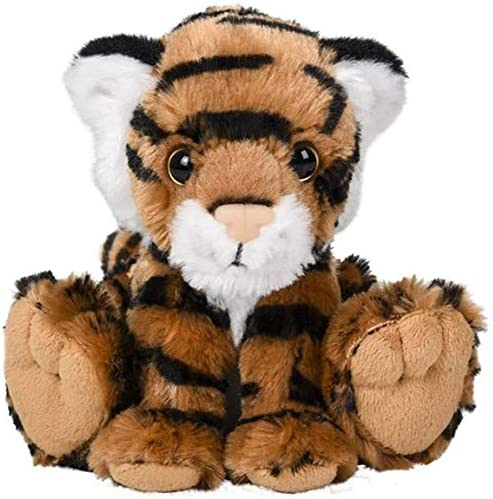 Tribello Small 6 Tiger Stuffed Animal Plush Toy for Kids product image