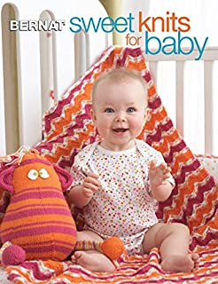 Sweet Knits for Baby-Featuring Heirloom Blankets, a Christening Gown, Cozy Jackets, Cuddly Blankies, Toys and More