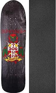 black pool skateboards