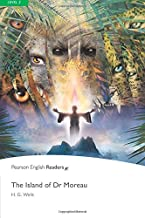 Level 3: Island of Dr. Moreau (2nd Edition) (Penguin Active Readers, Level 3)