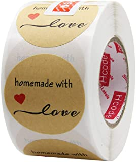 Best homemade by labels Reviews