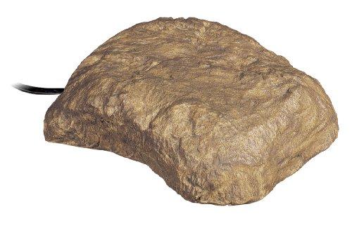 Exoterra Exo Terra Roca Calefactora Mediana