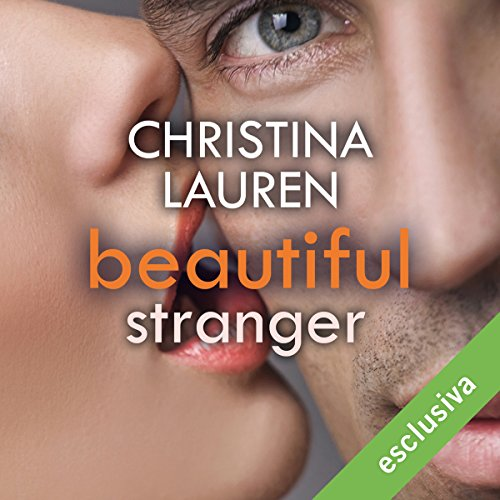 Beautiful Stranger audiobook cover art