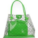Valentino Bolsos Mano VBS45X01 para Mujer Verde Talla única