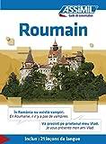 Roumain - Guide de conversation