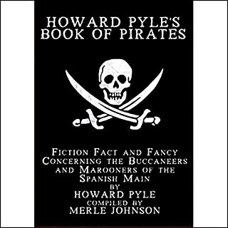 Howard Pyle's Book of Pirates cover art