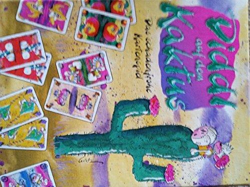 Diddl auf dem Kaktus - Das schadenfrohe Kartenspiel