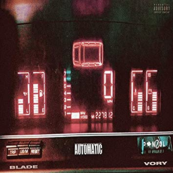 Automatic (feat. Vory)