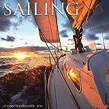 Sailing 2022 Wall Calendar
