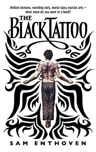 The Black Tattoo (English Edition)