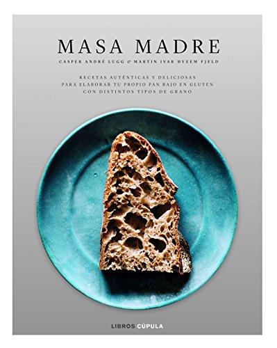 Masa Madre (Cocina)