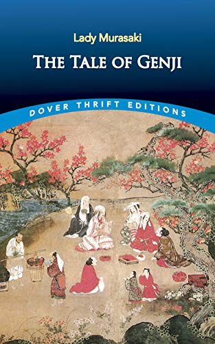 The Tale of Genji (Dover Thrift Editions)の詳細を見る
