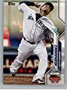 Stock Photo displayed. Actual item may vary. Seattle Mariners Felix Hernandez Stock Photo, card will be NM-MT Specials Save Money