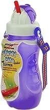 Pratap Thirsty Bite Sipper Water Bottle Junior (PURPLE)
