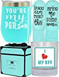 You Are My Person Gift, Grey's Anatomy Tumbler, My Person Gift, Youre My Person Gift, Best Friend Gift You are My Person, BFF Gift for Best Friend, You Are My Person Cup,Best Friend Gift