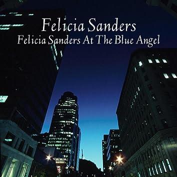 Felicia Sanders At The Blue Angel