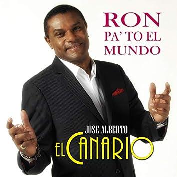 Ron Pa' to el Mundo