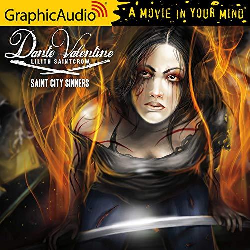 Saint City Sinners [Dramatized Adaptation] cover art