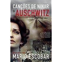 eBook Canções de ninar de Auschwitz