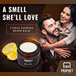 Styling Beard Balm - Organic and Moisturizing Beard Butter with 12 Hour Hold | Works with All Ethnicities & Hair Colors… 4