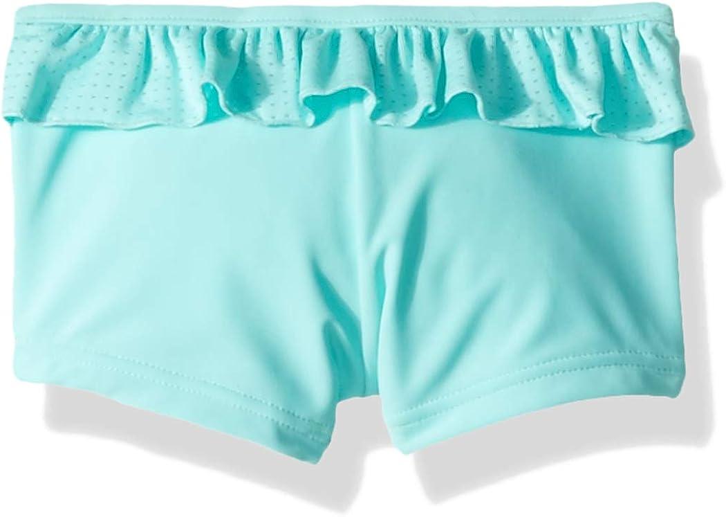 Seafolly Girls Ruffle Boyleg Swimsuit Bottom