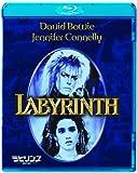 ラビリンス 魔王の迷宮[Blu-ray/ブルーレイ]