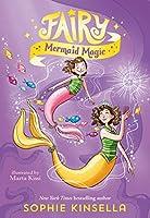Fairy Mom and Me #4: Fairy Mermaid Magic