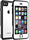 CellEver Compatible with iPhone 6 / 6s Waterproof Case...
