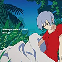 Where you are feat. LITTLE(KICK THE CAN CREW) (CD+DVD)(アニメ盤)