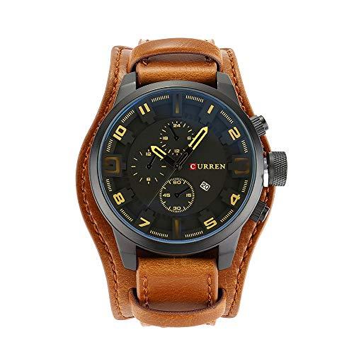 Reloj - CURREN - Para Hombre - NIT9022853704801PQ