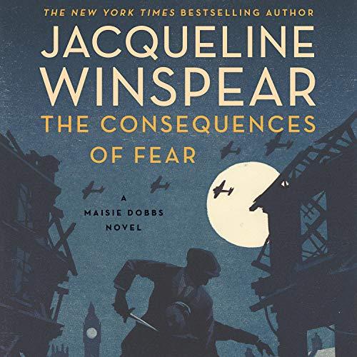 Page de couverture de The Consequences of Fear