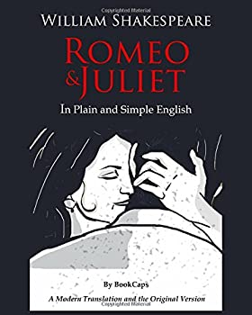 romeo and juliet modern english book