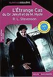 L'Étrange Cas du Dr Jekyll et de M. Hyde