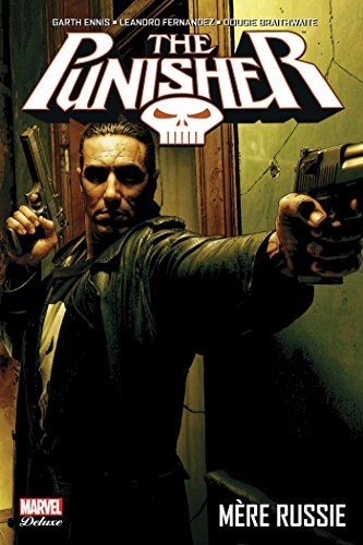 PUNISHER T02