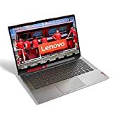 Lenovo Ducati 5 Notebook, Display 14' Full HD IPS, Processore Intel Core i5-1035G1, 1TB SSD, 8GB RAM, Fingerprint Touch, Ducati Color, Windows 10
