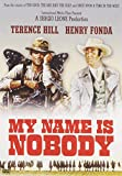 My Name Is Nobody (DVD)